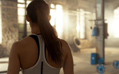 How to Overcome Social Anxiety in the Gym